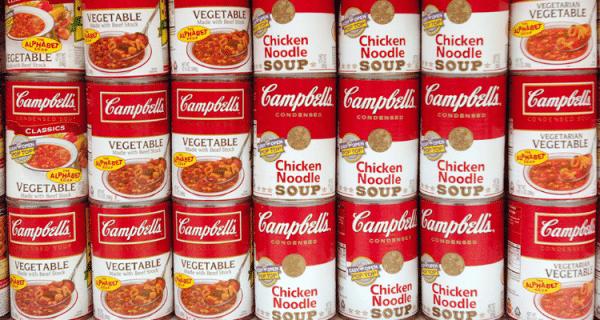 Survival Food List - Shelf Stable Survival Soups