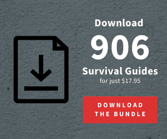 Survival Downloads Sticky Sidebar (SCP)