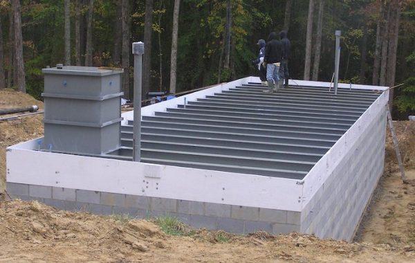 American Safe Room Bunker Construction