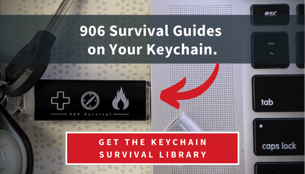 Keychain Survival Library SCP Body Content-1