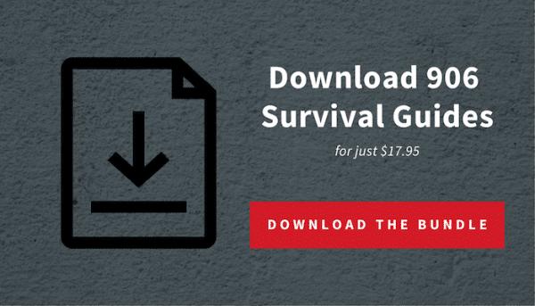 906 Survival PDFs